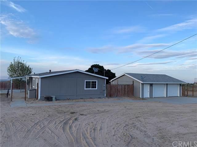 3682 Sunnyslope Road, Phelan, CA 92371 (#CV19232676) :: RE/MAX Estate Properties
