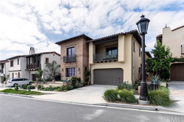 103 Via Artemesia, San Clemente, CA 92672 (#OC19231222) :: That Brooke Chik Real Estate