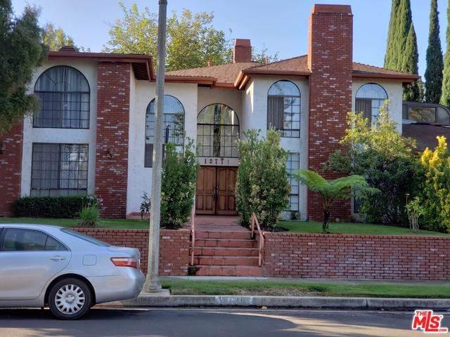 12714 Cumpston Street, Valley Village, CA 91607 (#19520524) :: Keller Williams   Angelique Koster