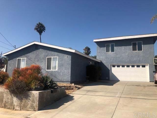 261 Slate, Chula Vista, CA 91911 (#190056610) :: Steele Canyon Realty