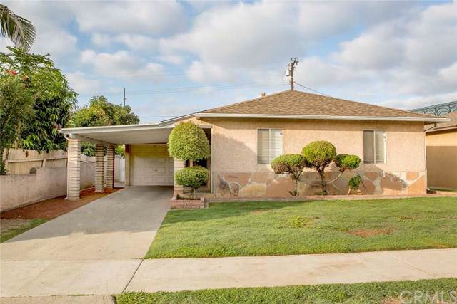 13519 Markdale Avenue, Norwalk, CA 90650 (#DW19243146) :: Harmon Homes, Inc.