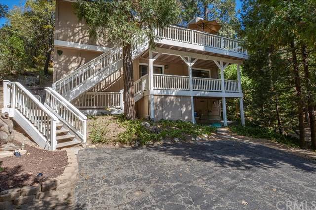 322 Pioneer Road, Lake Arrowhead, CA 92352 (#EV19243538) :: Better Living SoCal
