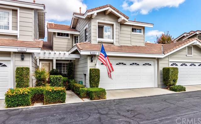 13565 Almond Street #6, Tustin, CA 92782 (#PW19242712) :: Fred Sed Group