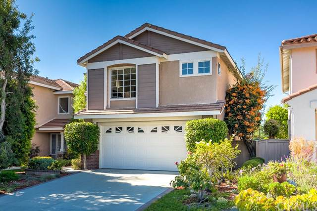 29 Lunette Avenue, Lake Forest, CA 92610 (#OC19243307) :: Legacy 15 Real Estate Brokers
