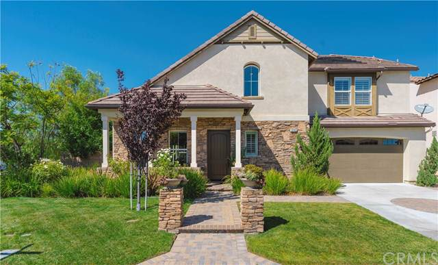 32102 Elk Grove Court, Temecula, CA 92592 (#LG19237933) :: EXIT Alliance Realty