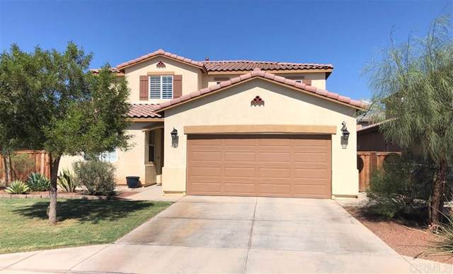 684 Horizonte Street, Imperial, CA 92251 (#190056634) :: RE/MAX Masters