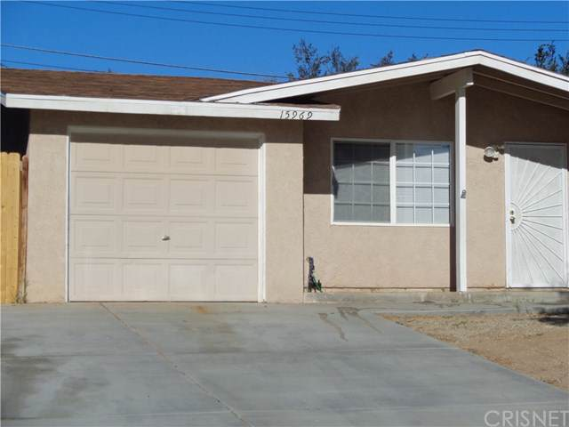 15969 Rexroth Street, Mojave, CA 93501 (#SR19243602) :: J1 Realty Group