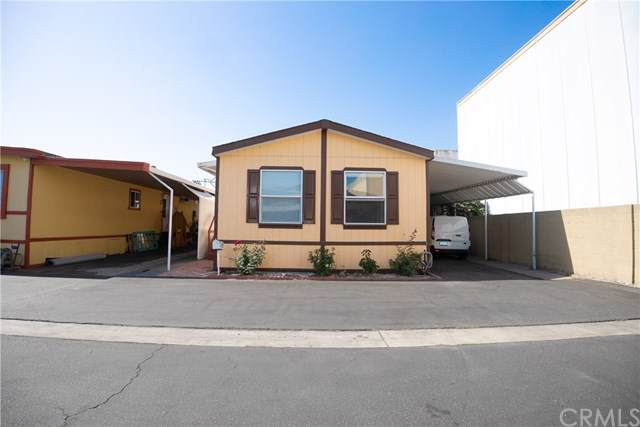 16600-#134 Orange Ave Unit 134, Paramount, CA 90723 (#DW19243551) :: Harmon Homes, Inc.