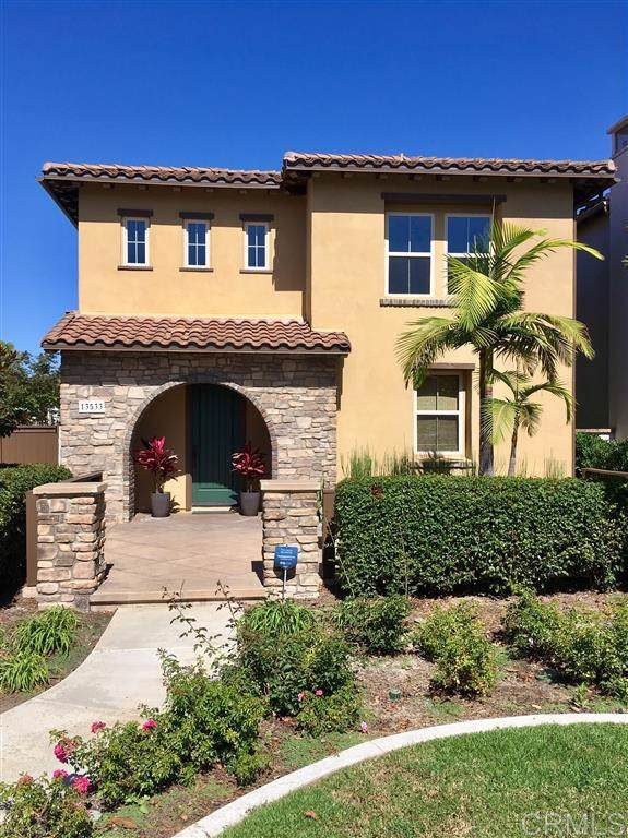13533 Scarlet Sage Trail, San Diego, CA 92130 (#190056643) :: Better Living SoCal