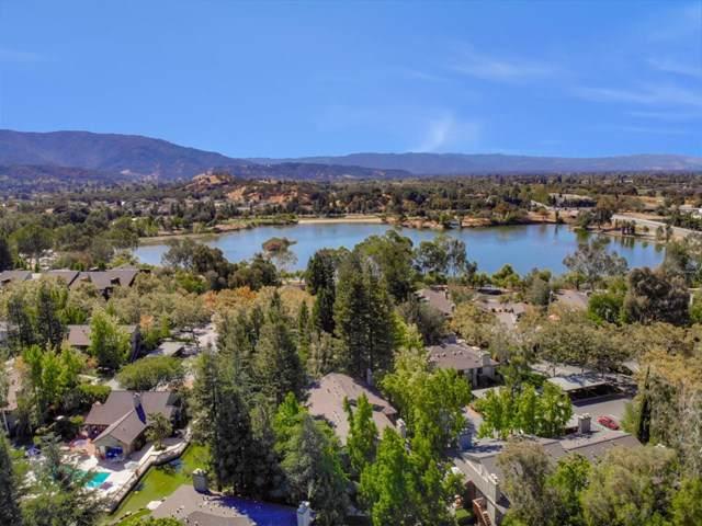 3105 La Terrace Circle, San Jose, CA 95123 (#ML81772379) :: J1 Realty Group