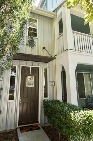 35 Palladium Lane, Ladera Ranch, CA 92694 (#OC19243641) :: Legacy 15 Real Estate Brokers