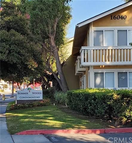 16040 Leffingwell Rd #57, Whittier, CA 90603 (#PW19242580) :: Crudo & Associates