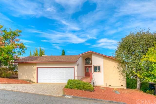 5368 Treasure Hill Drive, Oroville, CA 95966 (#OR19238706) :: RE/MAX Masters