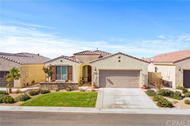 19120 Tiempo Street, Apple Valley, CA 92308 (#EV19243672) :: The Marelly Group | Compass