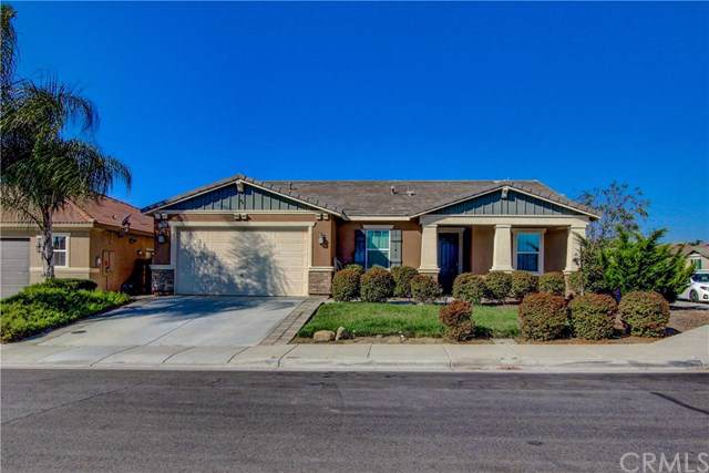 37019 Running Springs Road, Murrieta, CA 92563 (#SW19240567) :: Team Tami