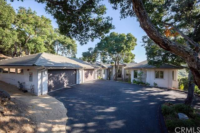 255 Rocky Creek Lane, San Luis Obispo, CA 93401 (#SP19215265) :: Keller Williams Realty, LA Harbor