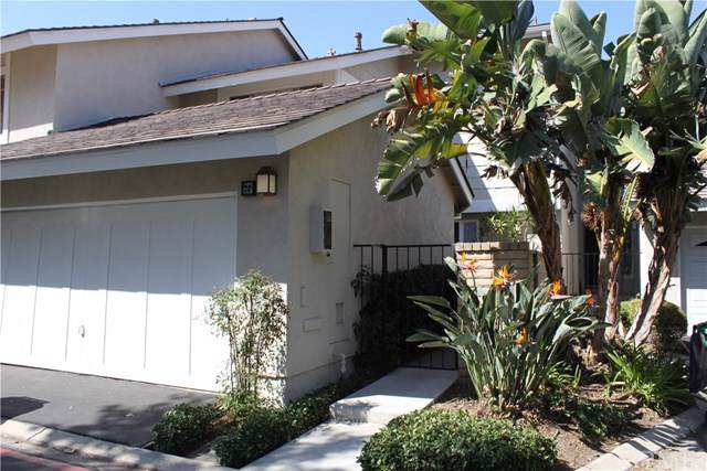 20 Brookmont #83, Irvine, CA 92604 (#NP19243453) :: Fred Sed Group