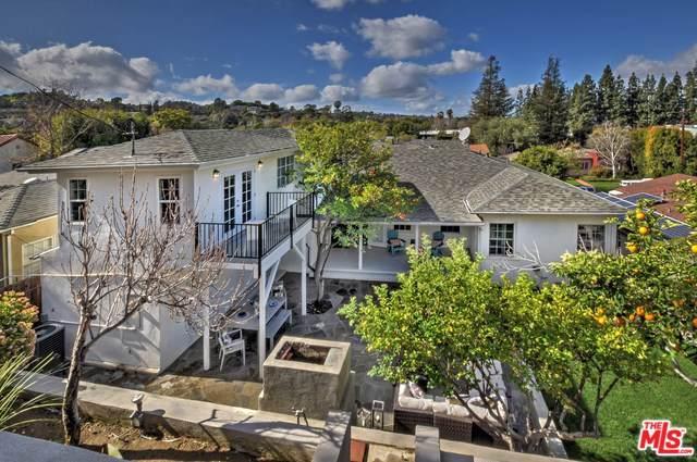 4104 Goodland Avenue, Studio City, CA 91604 (#19520272) :: Veléz & Associates