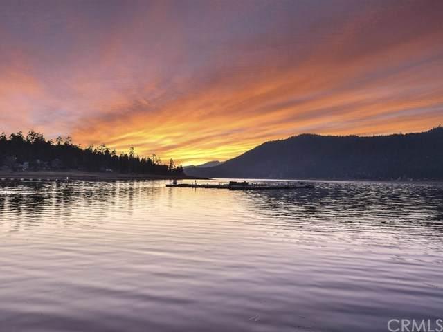 39543 Lake, Big Bear, CA 92315 (#EV19243662) :: The Miller Group