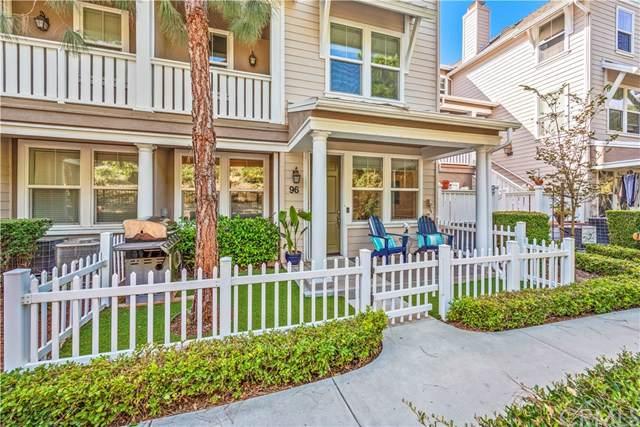 96 Hinterland Way, Ladera Ranch, CA 92694 (#OC19241706) :: Legacy 15 Real Estate Brokers
