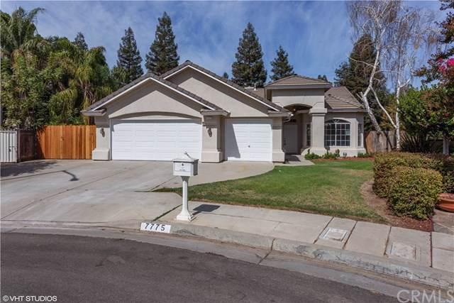 7775 N State Street, Fresno, CA 93722 (#FR19243696) :: RE/MAX Parkside Real Estate
