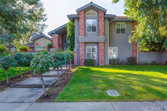 3014 Forest Lane, Madera, CA 93637 (#MD19243726) :: Fred Sed Group