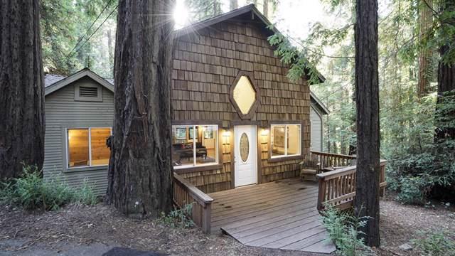 9 Sequoia Drive, Outside Area (Inside Ca), CA 94020 (#ML81772498) :: The Houston Team | Compass