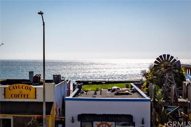 154 N Ocean Avenue, Cayucos, CA 93430 (#SC19240853) :: RE/MAX Parkside Real Estate
