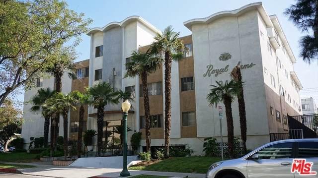 344 N Maryland Avenue #107, Glendale, CA 91206 (#19520756) :: The Brad Korb Real Estate Group