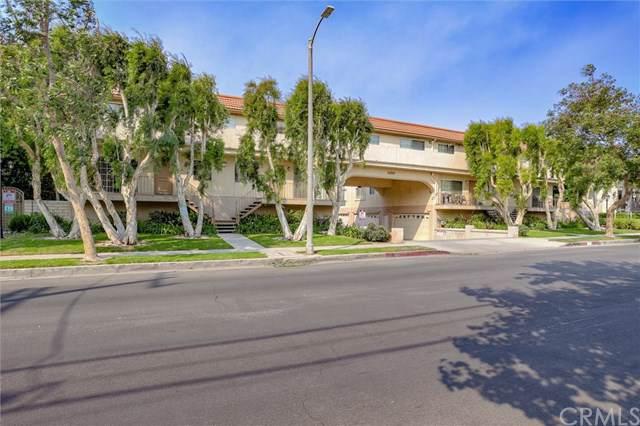 10215 Variel Avenue #16, Chatsworth, CA 91311 (#RS19243697) :: The Parsons Team