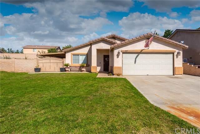 4909 Chapparal Way, Banning, CA 92220 (#EV19243802) :: Allison James Estates and Homes