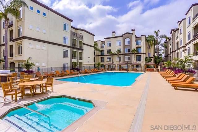 9263 Regents Rd B207, La Jolla, CA 92037 (#190056663) :: Better Living SoCal