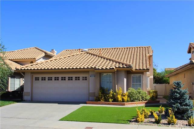 1068 Oakland Hills Drive, Banning, CA 92220 (#PW19243810) :: RE/MAX Masters