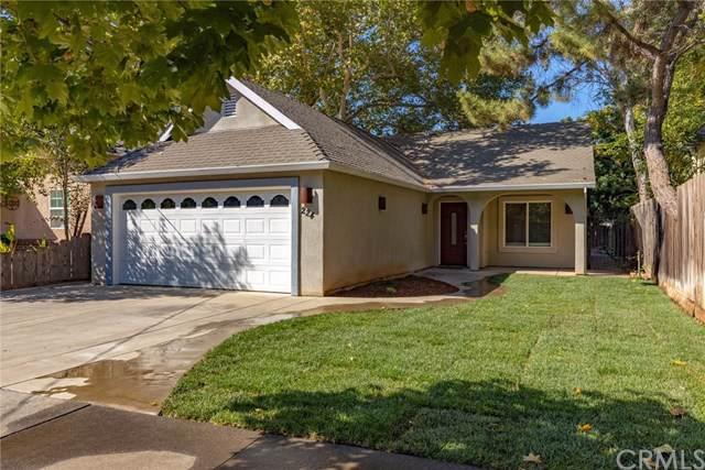 224 W 21st Street, Chico, CA 95928 (#SN19242310) :: OnQu Realty