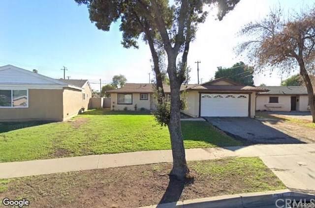 714 Elsberry Avenue, Valinda, CA 91744 (#CV19242132) :: Allison James Estates and Homes