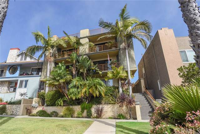 3811 E Livingston Drive #102, Long Beach, CA 90803 (#OC19243833) :: J1 Realty Group