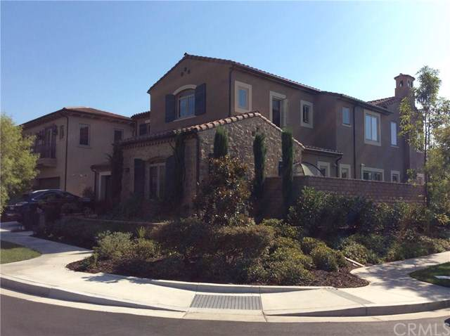 26 Fairview, Irvine, CA 92602 (#PW19243681) :: Fred Sed Group