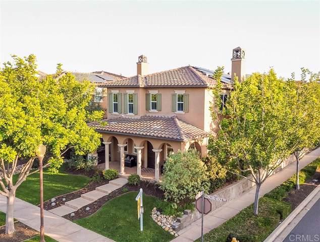 15853 Concord Ridge Terrace, San Diego, CA 92127 (#190056679) :: Faye Bashar & Associates