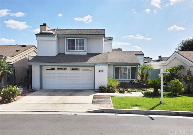 1048 W Trinity Lane, Orange, CA 92865 (#PW19233161) :: Fred Sed Group