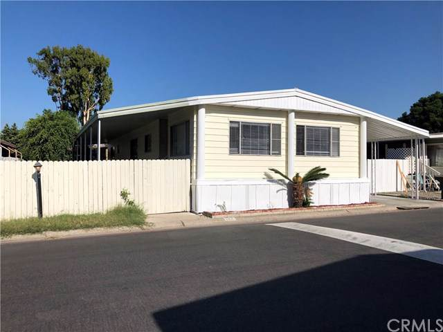 4901 Green River Road #197, Corona, CA 92880 (#PW19243764) :: Provident Real Estate