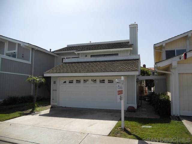 26 Catspaw Cape, Coronado, CA 92118 (#190056683) :: Fred Sed Group