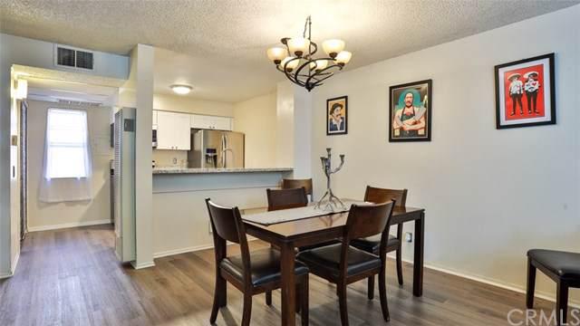 10653 Lakefront Drive #203, Norwalk, CA 90650 (#DW19243692) :: Harmon Homes, Inc.