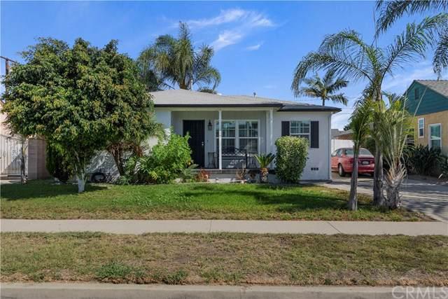11019 Saragosa Street, Whittier, CA 90606 (#CV19243883) :: Crudo & Associates