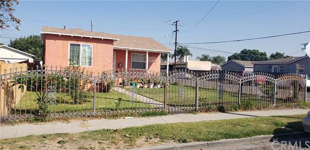 1001 W 132nd Street, Compton, CA 90222 (#DW19243897) :: Crudo & Associates