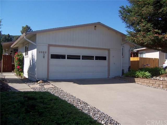 1025 Karen Drive, San Luis Obispo, CA 93405 (#SC19241548) :: Keller Williams Realty, LA Harbor