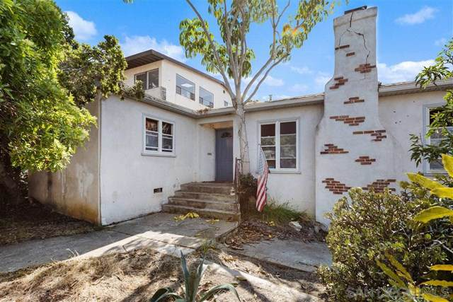 4467 Del Mar Ave., San Diego, CA 92107 (#190056693) :: J1 Realty Group