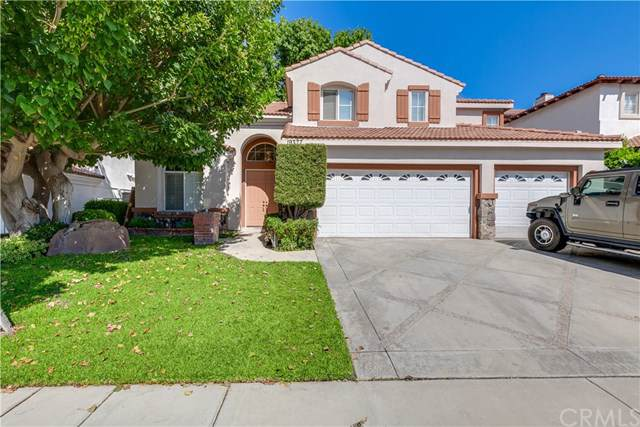 19377 Pacific Oaks Place, Rowland Heights, CA 91748 (#WS19243389) :: The Parsons Team