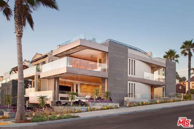 6653 Neptune Pl, La Jolla, CA 92037 (#19520446) :: The Brad Korb Real Estate Group