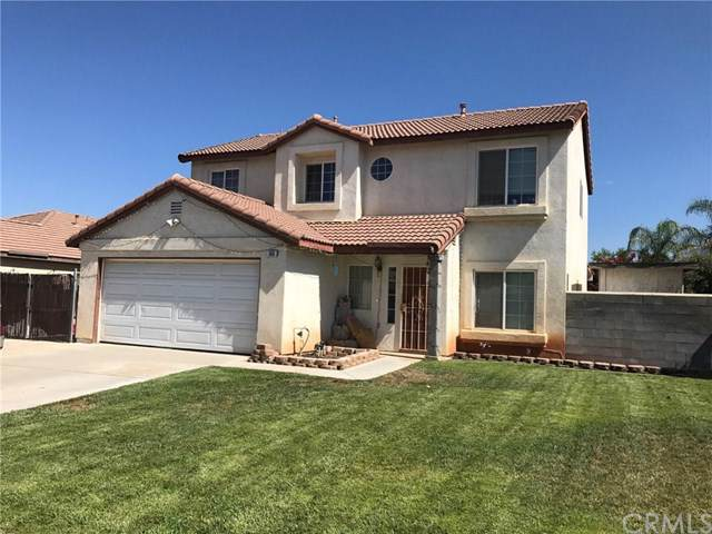 850 Cougar Ranch Rd, Beaumont, CA 92223 (#SW19243939) :: Allison James Estates and Homes
