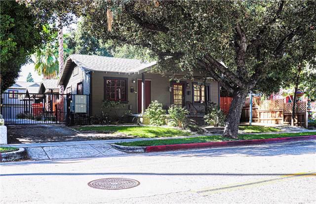 103 N Catalina Avenue, Pasadena, CA 91106 (#AR19243686) :: The Marelly Group | Compass